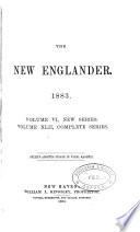 The New Englander