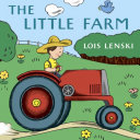 The Little Farm Book