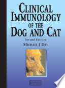 Clinical Immunology Of The Dog And Cat Book PDF