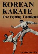 Korean Karate