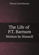 The Life of P.T. Barnum Pdf/ePub eBook