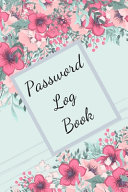 Password Log Book