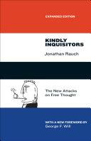 Kindly Inquisitors Pdf/ePub eBook