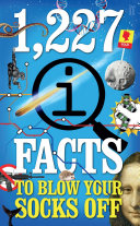 1,227 QI Facts To Blow Your Socks Off Pdf/ePub eBook