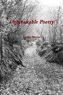 Unbreakable Poetry