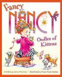 Fancy Nancy: Oodles of Kittens Pdf/ePub eBook