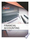 Financial Accounting by Dr  S  K  Singh  Sayed Zahid Perwaiz  SBPD Publications