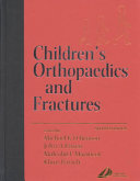 Children s Orthopaedics and Fractures