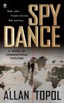 Spy Dance Book