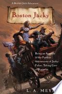 Boston Jacky Book PDF