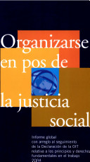 Organizarse en pos de la justicia social