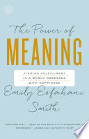 The Power of Meaning Book PDF