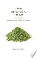 The Broken Leaf