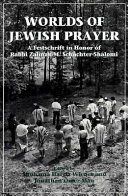 Worlds of Jewish Prayer