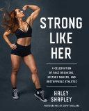 Strong Like Her Pdf/ePub eBook