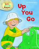 Pdf Oxford Reading Tree Read With Biff, Chip, and Kipper: First Stories: Level 1: Up You Go