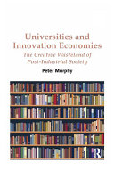Universities and Innovation Economies