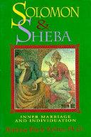 Solomon   Sheba