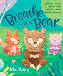 Breathe Like a Bear Pdf/ePub eBook