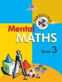 Targeting Mental Maths – 3