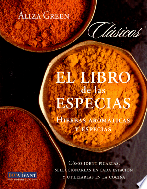 Download El Libro de Las Especias Free Books - Read Books