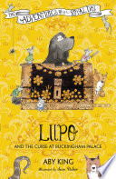 Read Online Lupo and the Curse at Buckingham Palace For Free