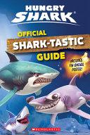 Official Shark-Tastic Guide