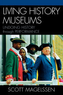 Pdf Living History Museums Telecharger