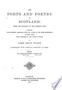 The Poets And Poetry Of Scotland