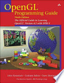 OpenGL Programming Guide  : The Official Guide to Learning OpenGL, Version 4.5 with SPIR-V