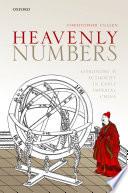Heavenly Numbers Book