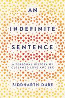 An Indefinite Sentence Pdf/ePub eBook
