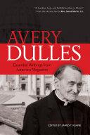 Avery Dulles Pdf/ePub eBook