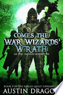 Comes the War Wizards  Wrath