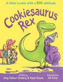 Cookiesaurus Rex Pdf/ePub eBook