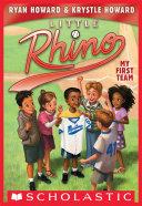 My New Team (Little Rhino #1) Pdf/ePub eBook