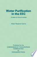 Water Purification in the EEC