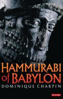 Hammurabi of Babylon Book