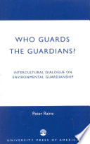 Who Guards the Guardians? Online Book