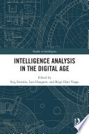 Intelligence Analysis in the Digital Age