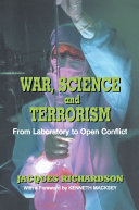 War  Science and Terrorism