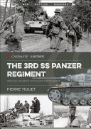 The 3rd SS Panzer Regiment
