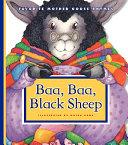 Baa  Baa  Black Sheep Book PDF