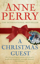 A Christmas Guest (Christmas Novella 3)