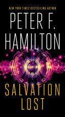 Salvation Lost Book