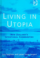 Living in Utopia Book