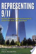 Representing 9 11