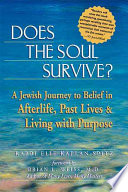Does the Soul Survive  Book