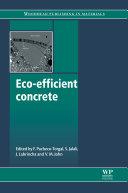 Eco-Efficient Concrete