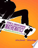 Using & Understanding Mathematics